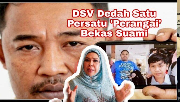 Dato Vida Pecah Rahsia Dedah Apa Bekas Suami Tak Dapat Buat Sejak 2008 Media Viral