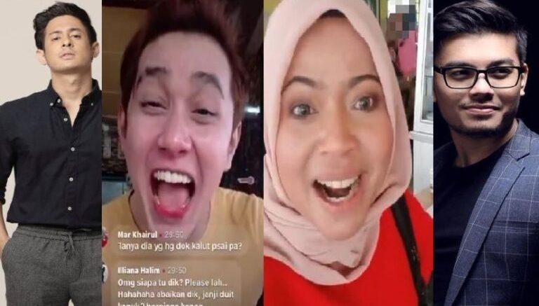 Inilah 4 Instafamous Influencer Terhangat 2020 Yang Last Tu Kec0h Sampai Kat Indonesia Media Viral
